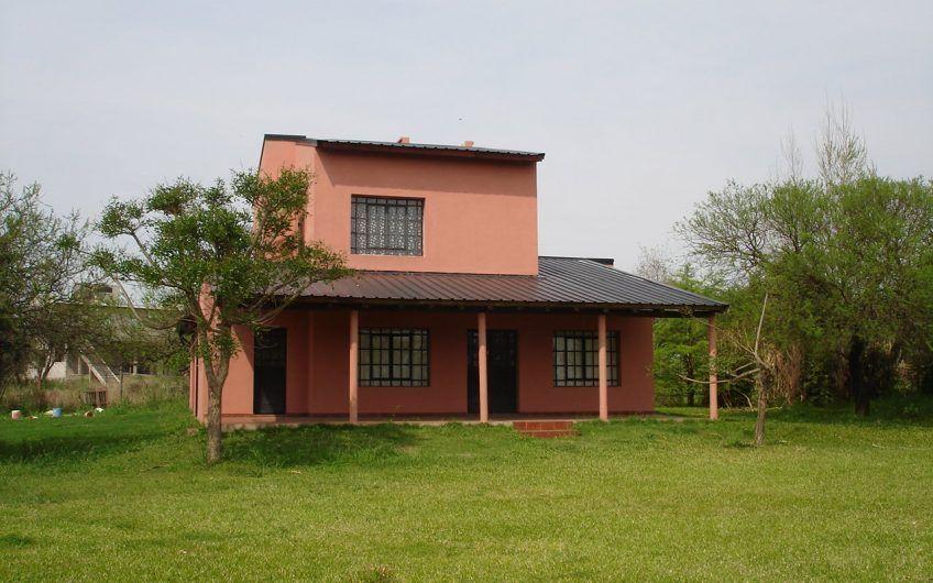 Casa en el Campo