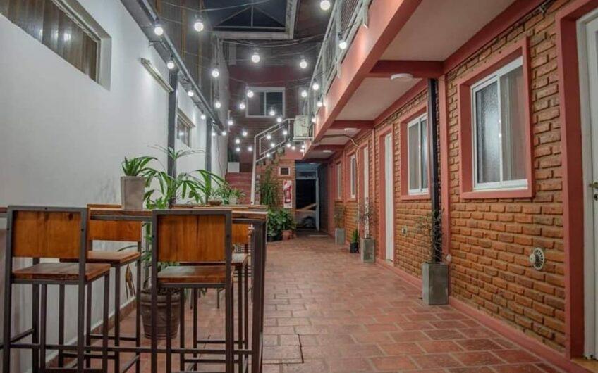 Apart Hotel 11 Habitaciones
