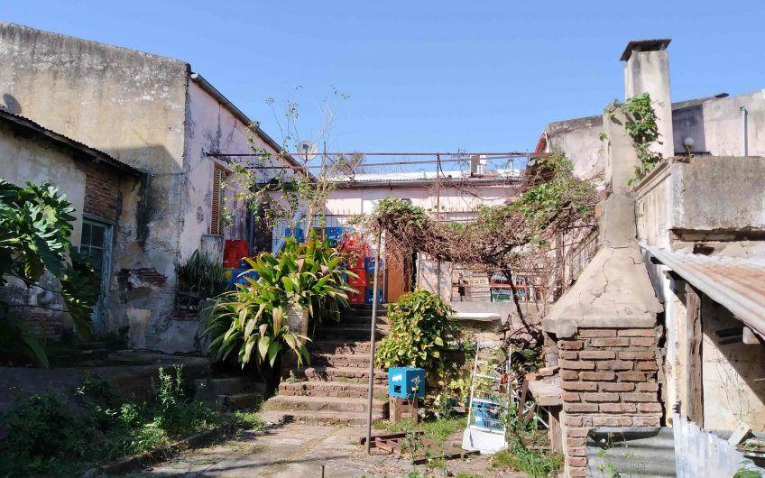 Unica Casona antigua en zona centrica