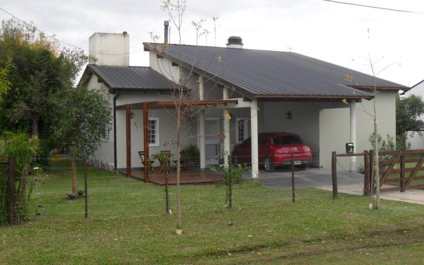 Casa en Barrio Artalaz